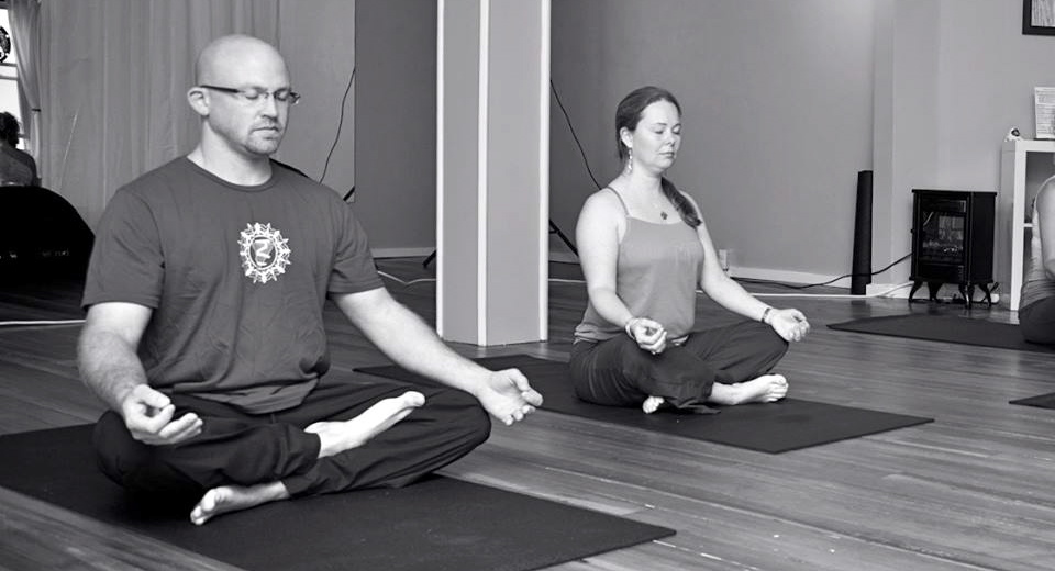 Rick and Neiley Seated Meditation_2
